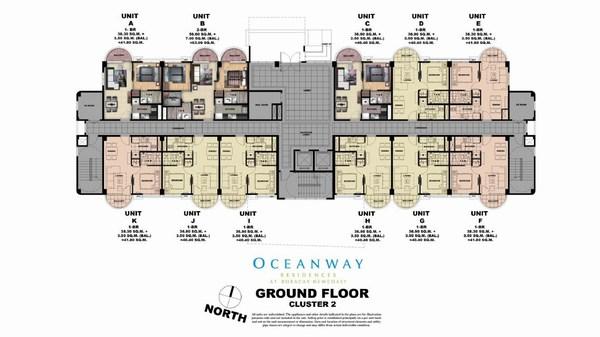 Oceanway Residence3