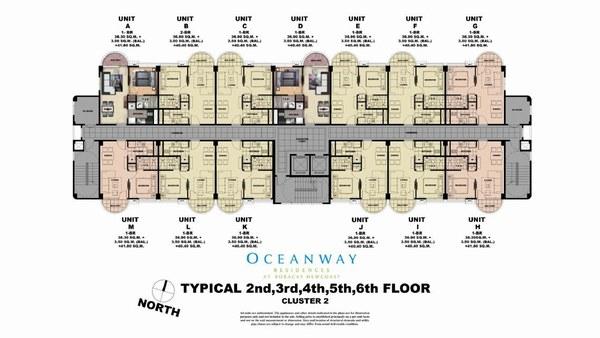 Oceanway Residence2