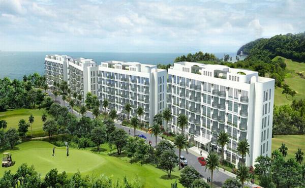 Oceanway Residence1
